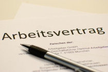 Arbeitsrecht Leipzig Form Des Arbeitsvertrages