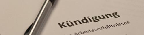 Arbeitsrecht Leipzig Kündigungklage